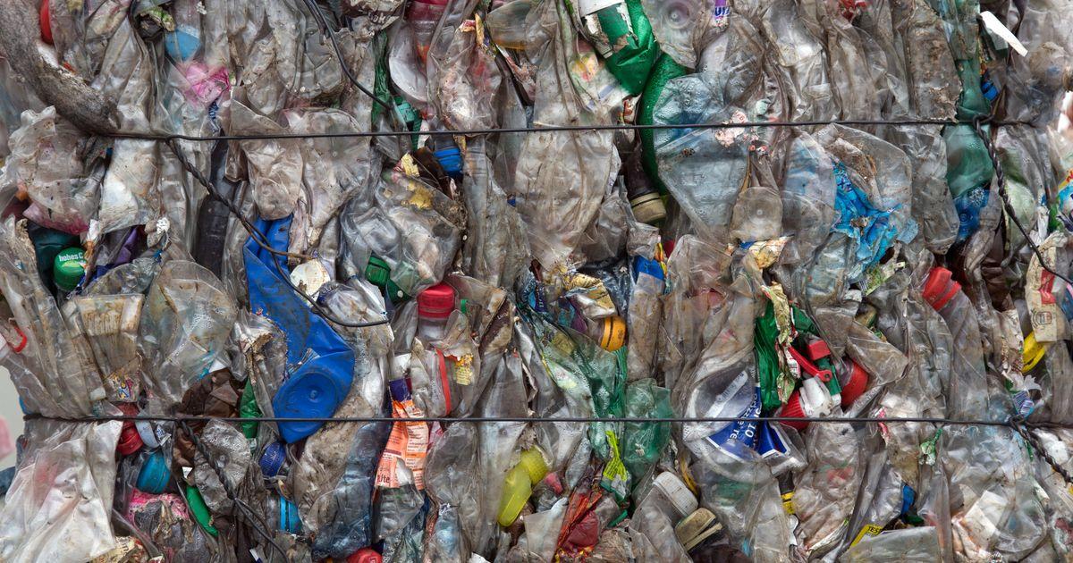 """""""Donnons-nous les moyens face à l'urgence de la pollution plastique"""""""
