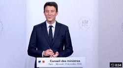 Ces réformes que Macron ne veut pas remettre en cause lors du grand