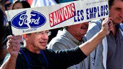 BLOG - Pourquoi l'État doit nationaliser temporairement l'usine Ford de