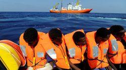 La nouvelle errance de l'Aquarius montre déjà les limites de l'accord arraché par l'UE en