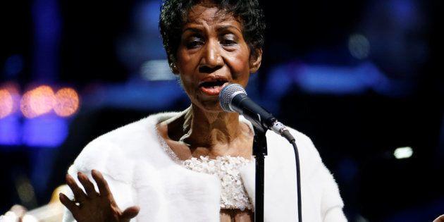Aretha Franklin est morte: décès de la chanteuse