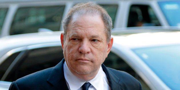 Un nouveau chapitre s'ouvre dans le procès Harvey