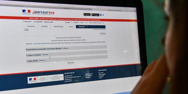 En 2019, la plateforme Parcoursup devrait faciliter les choix de formations des candidats.