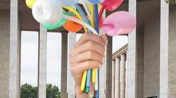 Le cadeau (encombrant) de Koons à la ville de Paris a le soutien total du