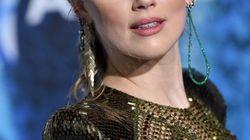Amber Heard raconte son calvaire post-Johnny Depp et livre un puissant