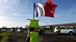 Un gilet jaune tué par un camion en Lot-et-Garonne, 9e mort depuis le début du