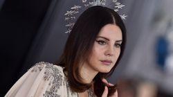 Un homme qui prévoyait d'enlever Lana Del Rey lors d'un concert, arrêté en