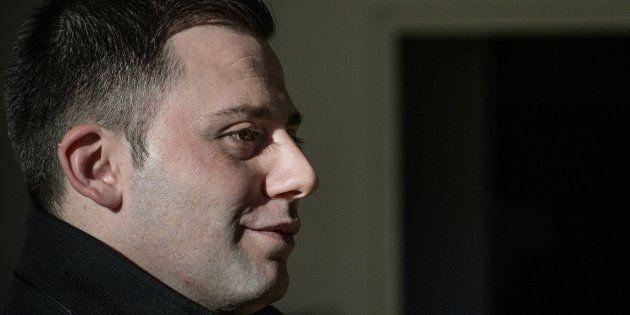 Législative partielle à Belfort: Ian Boucard, député sortant LR, annonce son