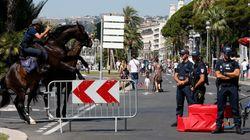 Du 14 juillet 2016 à ce 15 août, comment le dispositif de sécurité sur la Promenade des Anglais s'est