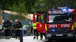 Les récits des témoins de l'attaque du Parlement par une voiture à
