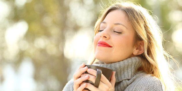 4 méthodes pour vivre plus lentement et mieux profiter du moment présent.