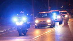 Salah Abdeslam a quitté Fleury-Mérogis dans la nuit pour assister à son procès à