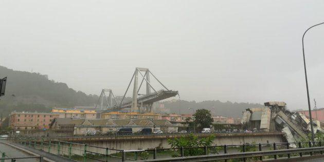 Gênes: le pont Morandi, le viaduc quinquagénaire très critiqué qui avait été renforcé en