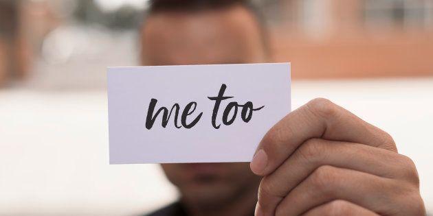 4 choses que tout homme devrait faire après #metoo pour mettre fin aux violences faites aux femmes.