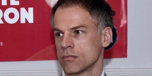 Le député LREM Sébastien Nadot a voté jeudi 20 décembre 2018 contre le projet de budget