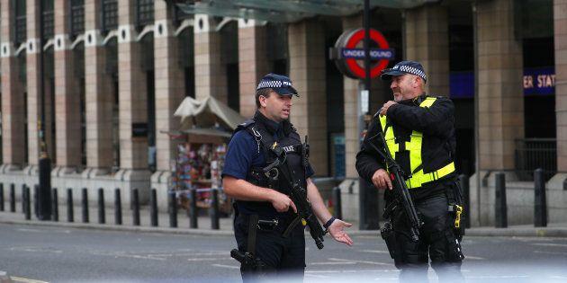 Attentat à Londres: comment la ville a été réaménagée pour s'adapter au risque