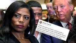 Ces Américains appellent Twitter à bannir Trump après cette violente insulte contre son