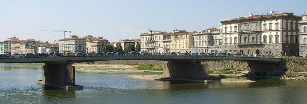Gênes: le viaduc autoroutier n'est pas le premier ouvrage de Morandi à inquiéter, ni même à