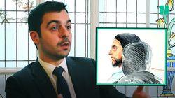 Comment juge-t-on quelqu'un qui refuse de parler, comme Abdeslam dans son procès à