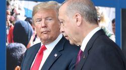 La Turquie augmente ses tarifs douaniers contre les États-Unis, en