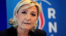 Controverse au Portugal après l'invitation de Marine Le Pen à une