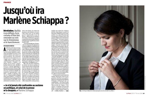 Marlène Schiappa: