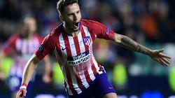L'Atlético bat le Real Madrid en Supercoupe de l'UEFA grâce notamment au golazo de Saul