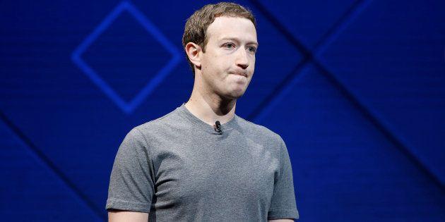 Facebook fête ses 14 ans, Zuckerberg reconnait avoir fait des