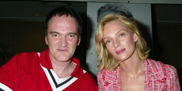 Tarantino dément avoir maltraité Thurman