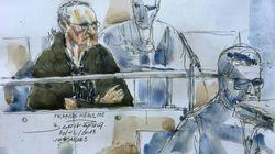 Francis Heaulme condamné en appel à la perpétuité pour le double meurtre de