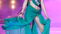 Miss Corse pourrait porter plainte contre TF1 pour l'incident des seins