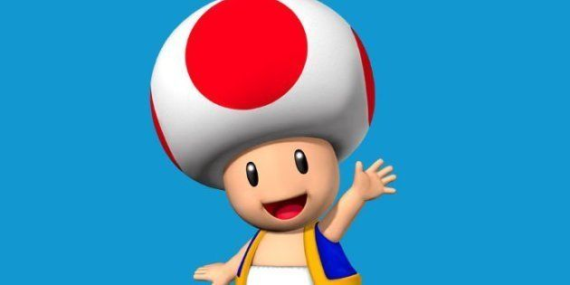 Toad porte-il un chapeau champignon? Nintendo répond enfin