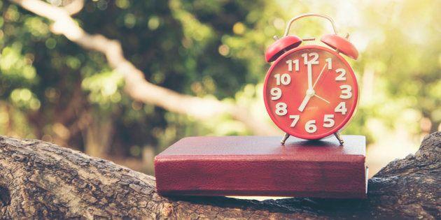 Pour ou contre le changement d'heure? Vous avez jusqu'à ce jeudi 16 août pour vous prononcer (photo d'illustration)