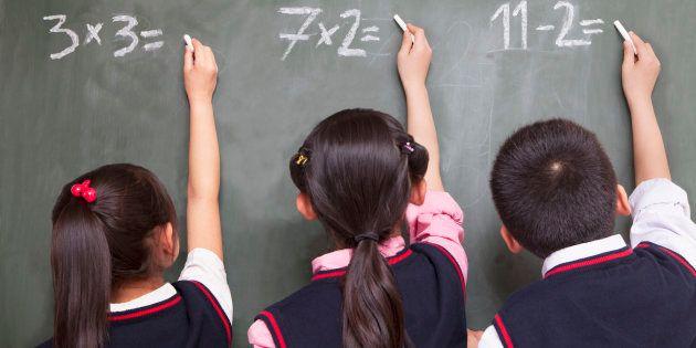 Au moins 10 écoles dans le Guizhou et dans la région autonome voisine de Guangxi ont adopté cette technologie...