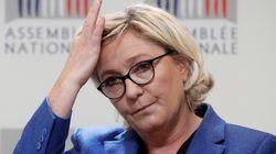 Marine Le Pen finalement refoulée du Web Summit de Lisbonne après une longue