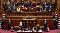 Le projet de loi