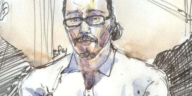 Procès de Jawad Bendaoud: quatre ans de prison requis