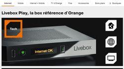 Dès qu'Orange suspendra la diffusion de TF1, vous pourrez résilier votre abonnement Livebox sans