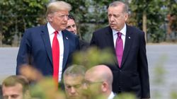 Trump et Erdogan vont se coordonner
