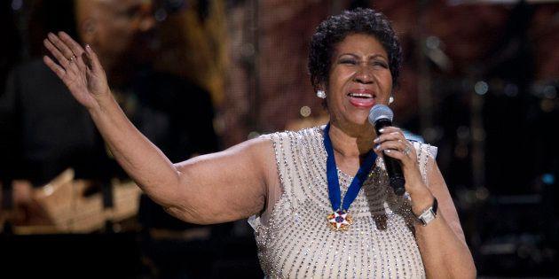 Deux ou trois choses que vous ignoriez peut être sur Aretha Franklin, la Reine de la