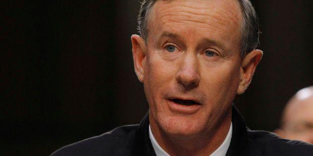 L'amiral qui a supervisé l'opération contre Ben Laden demande à Trump de révoquer son habilitation secret