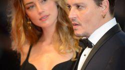 Mais qui a fait caca sur le lit conjugal d'Amber Heard et Johnny Depp