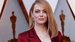 Emma Stone n'est plus l'actrice la mieux payée du