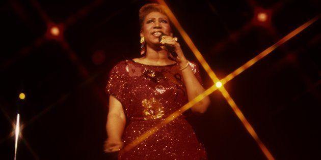 C'est la foi et l'espérance de Sister Aretha qui ont transformé Aretha Franklin en Reine de la