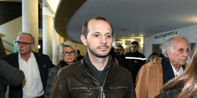 Grégory Gay, le beau-frère de Jonathann Daval porte plainte contre
