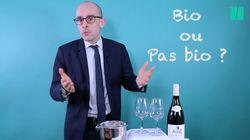BLOG - Acheter du vin bio, est-ce que cela change quelque