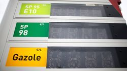Le prix de l'essence n'a jamais été aussi bas en France de toute l'année