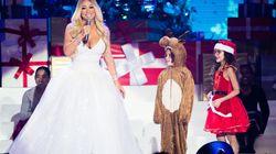Mariah Carey et son