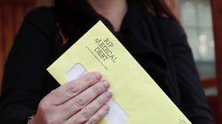 Pour Noël, ces Américains ont reçu le plus beau cadeau: l'effacement de leur dette