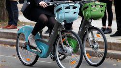 Les abonnées pourront utiliser gratuitement les Vélib' en février (et peut-être aussi en
